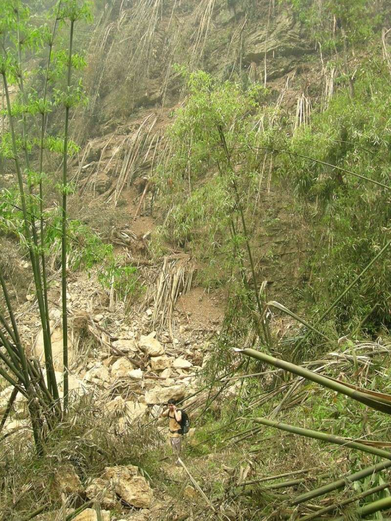 Tremblement de terre en Chine Dscn2674