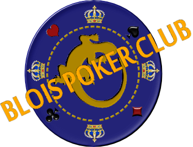 Vote final - Logo Blois Poker Club - Partie 1 Logo_b10