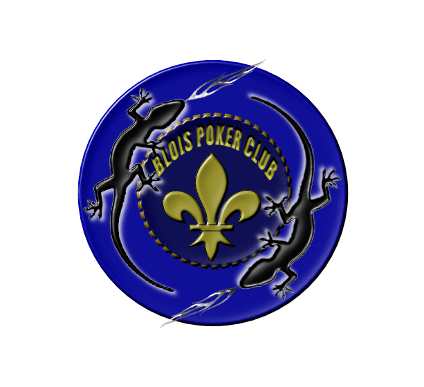 Vote final - Logo Blois Poker Club Logo_b13