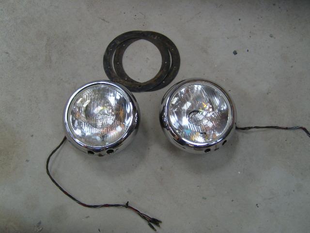 [vds] paire d'optique cibié S7001616