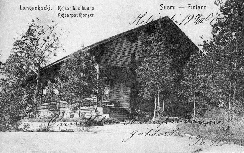 [Finlande] - Empreintes russes 0_18df10