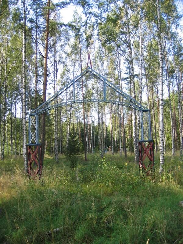 [Finlande] - Porkkala, une enclave soviétique en Finlande 14308710