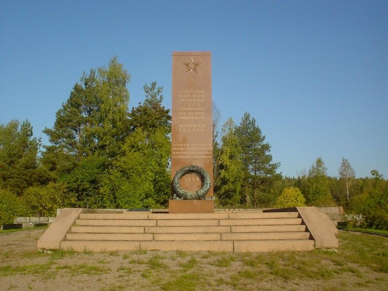 [Finlande] - Porkkala, une enclave soviétique en Finlande 14458010