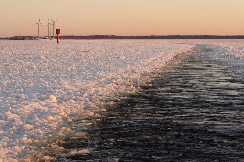 [Finlande] - Les routes glacées, ou le chemin le plus court 15460510