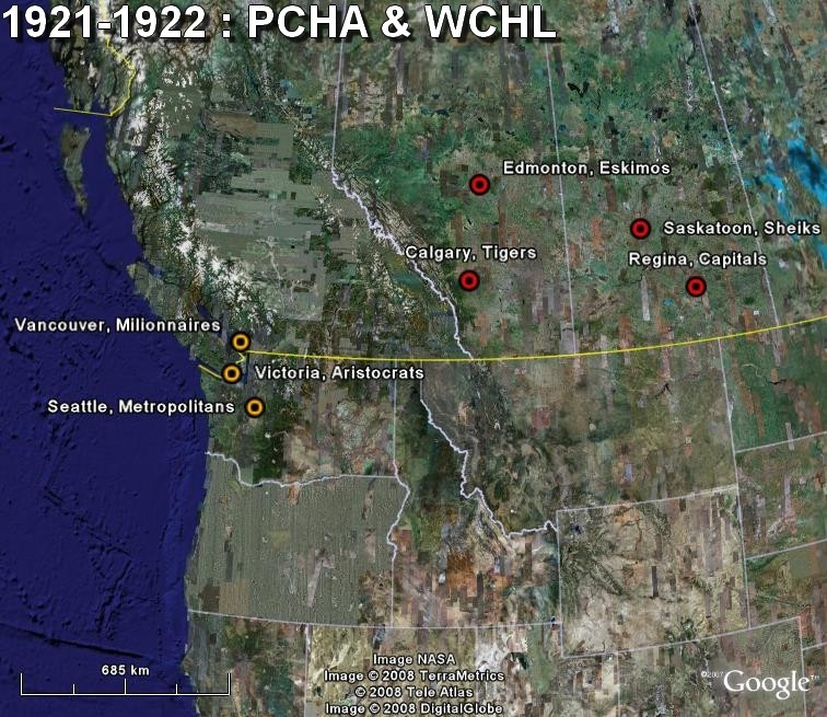 La saga du HOCKEY pro en Amérique du Nord  1921_o11