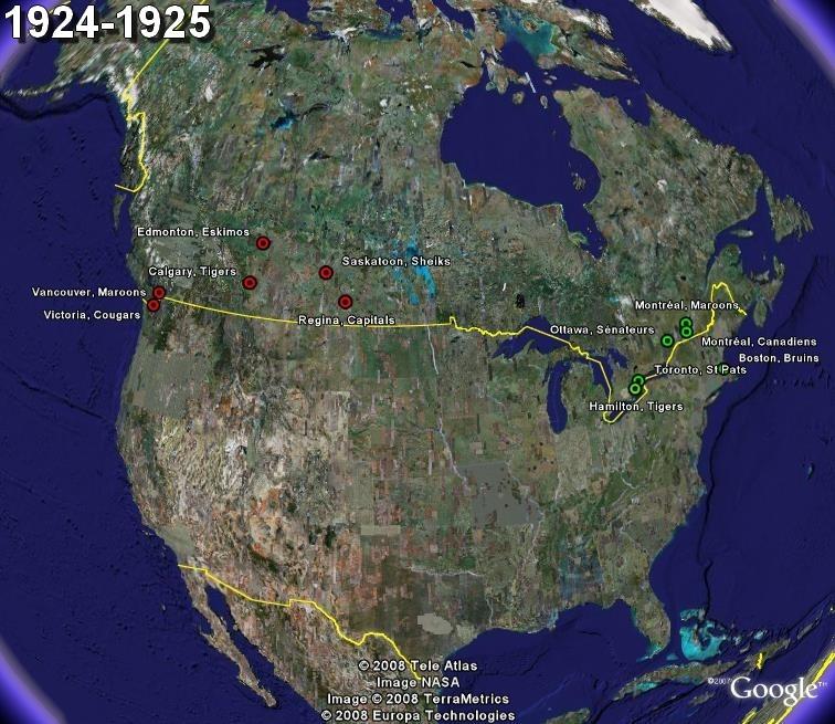 La saga du HOCKEY pro en Amérique du Nord  1924_113