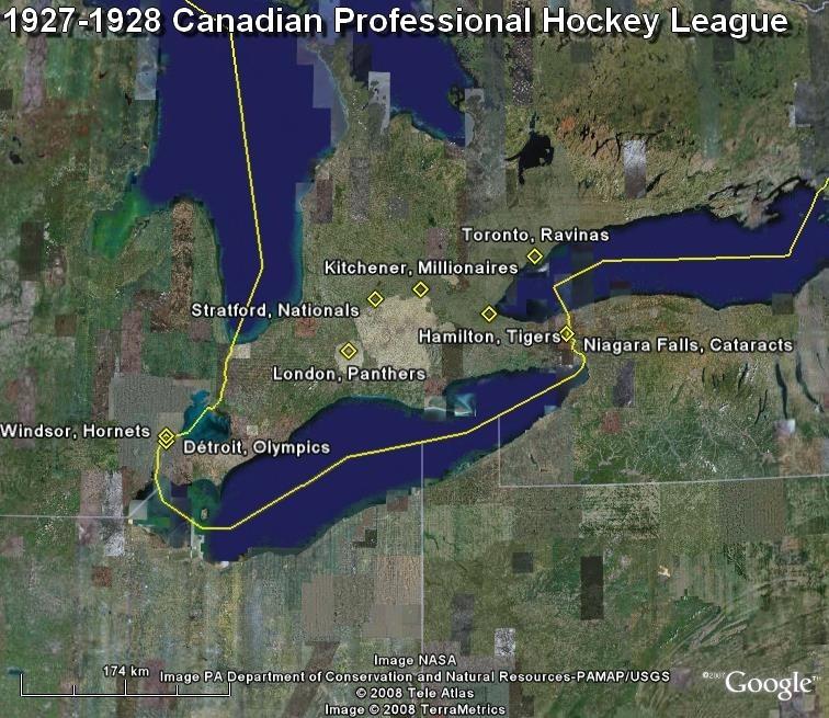 La saga du HOCKEY pro en Amérique du Nord  - Page 2 1927_c10