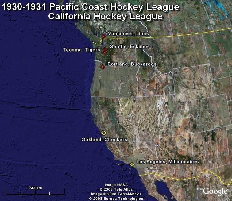 La saga du HOCKEY pro en Amérique du Nord  - Page 2 1930_c11