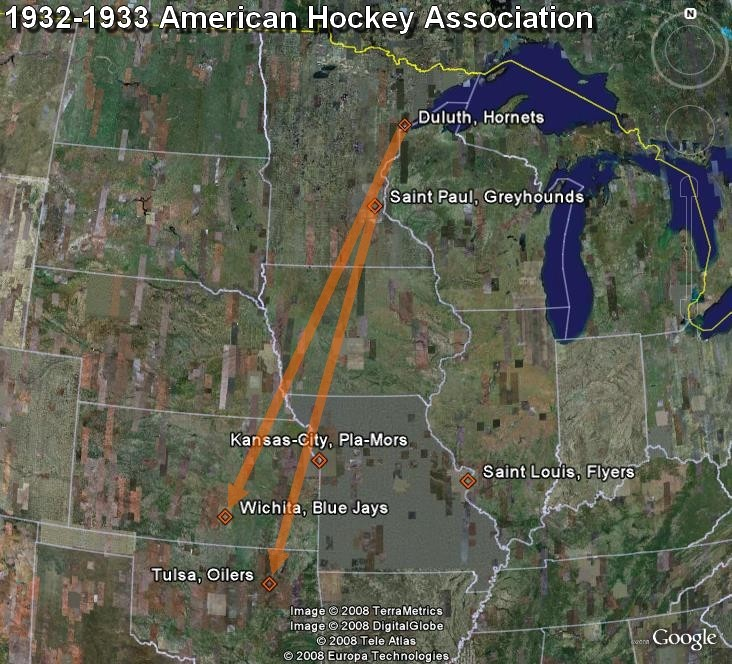 La saga du HOCKEY pro en Amérique du Nord  - Page 2 1932_a10