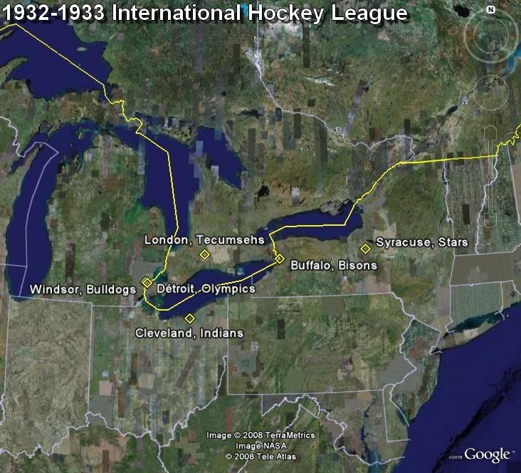 La saga du HOCKEY pro en Amérique du Nord  - Page 2 1932_i10