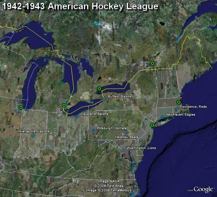 La saga du HOCKEY pro en Amérique du Nord  - Page 5 1942-110
