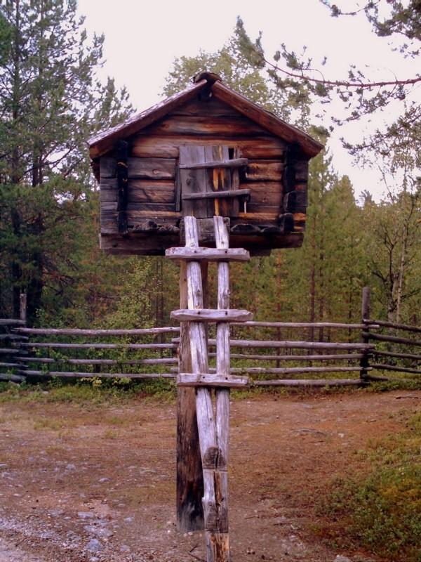 [Finlande] - Les Sâmes, habitants autochtones du grand nord 19984710