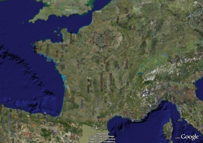 La France sous toutes ses coutures avec Google Earth 1_vier10