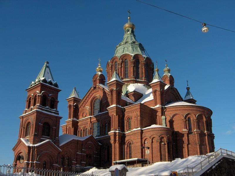 [Finlande] - Empreintes russes 20867310