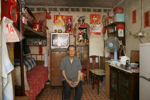 """Hong Kong, appartements de 9 m² ... et autres """"logements"""" de par le monde 210"""