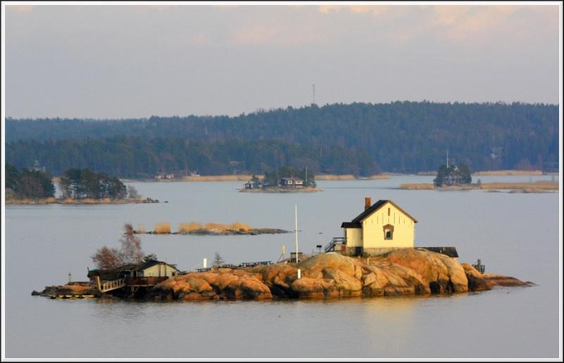 [Finlande] - L'archipel de Turku 21344910