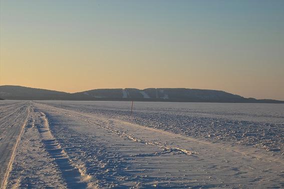 [Finlande] - Les routes glacées, ou le chemin le plus court 23859610