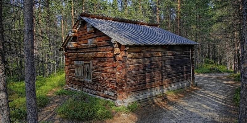 [Finlande] - Les Sâmes, habitants autochtones du grand nord 29301610