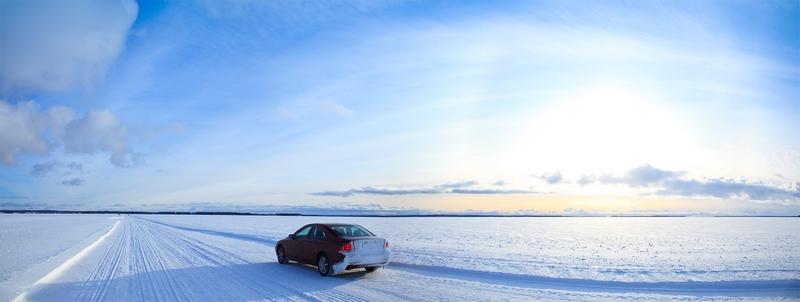 [Finlande] - Les routes glacées, ou le chemin le plus court 33487310