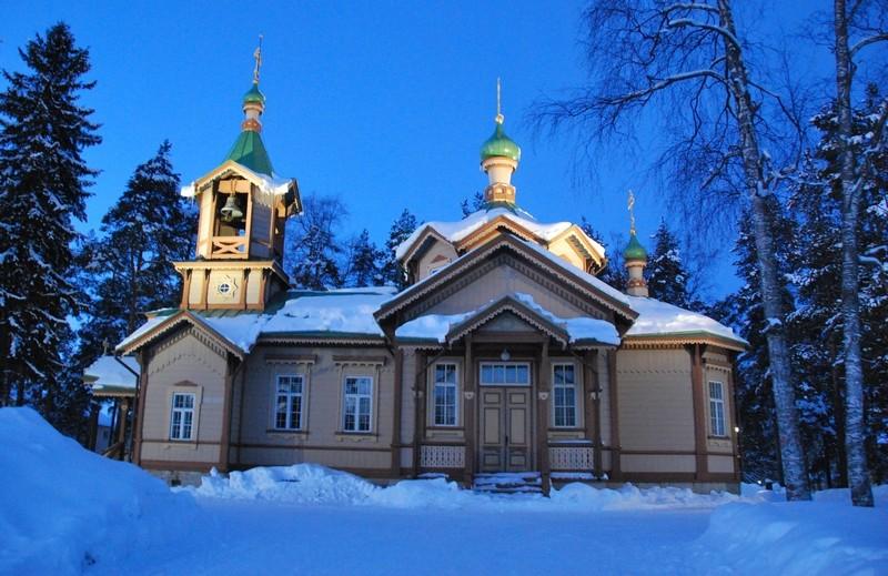 [Finlande] - Empreintes russes 33616910