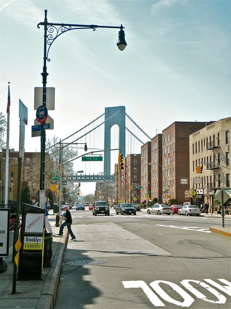Marathon de new York : 42 kilomètres de découvertes ! 34681410