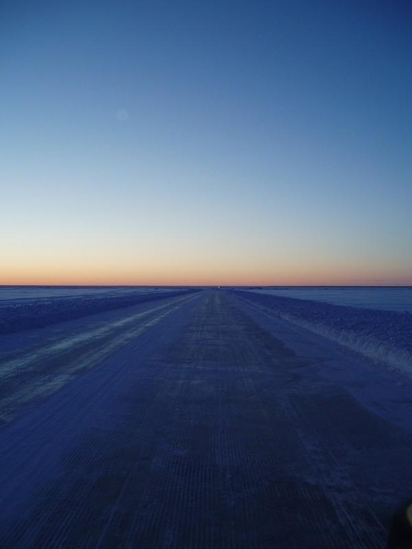 [Finlande] - Les routes glacées, ou le chemin le plus court 37727110