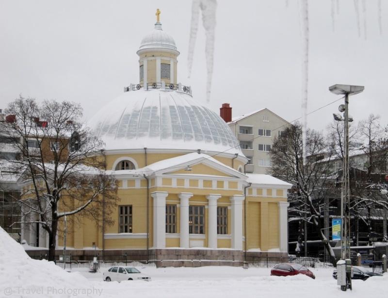 [Finlande] - Empreintes russes 45893610