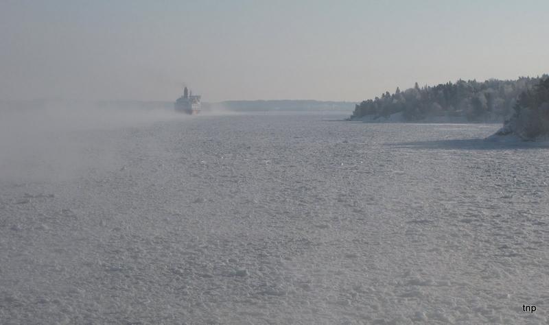 [Finlande] - L'archipel de Turku 48639210