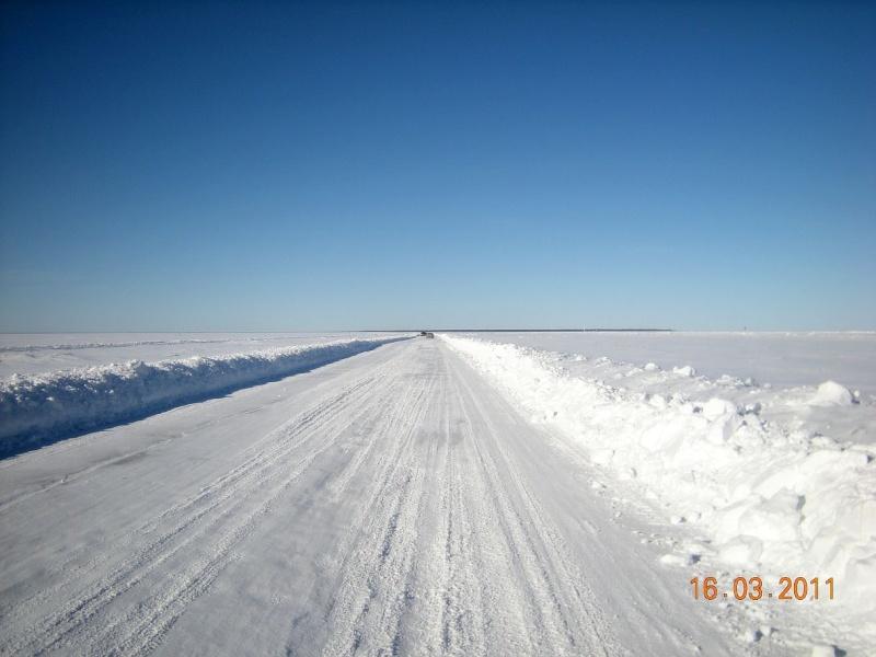 [Finlande] - Les routes glacées, ou le chemin le plus court 50630411