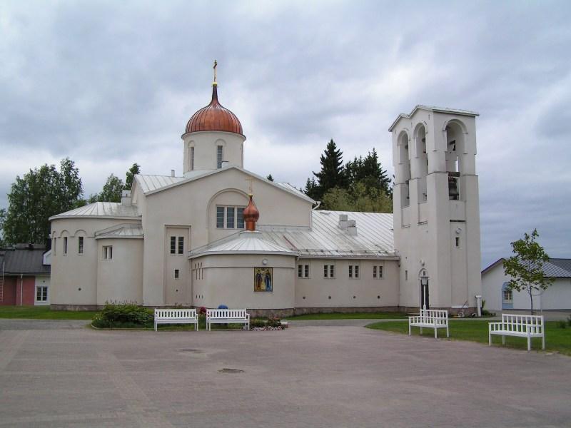 [Finlande] - Empreintes russes 53417910