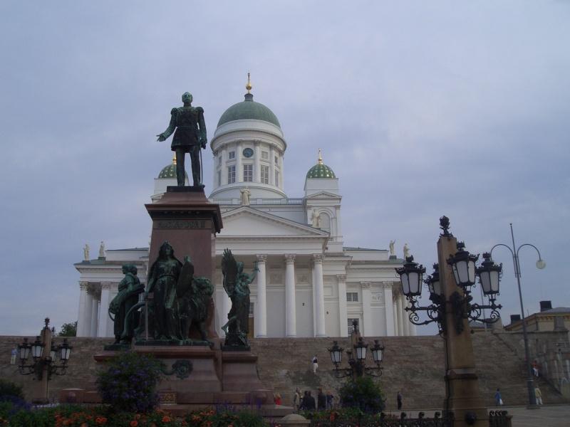 [Finlande] - Empreintes russes 56082810