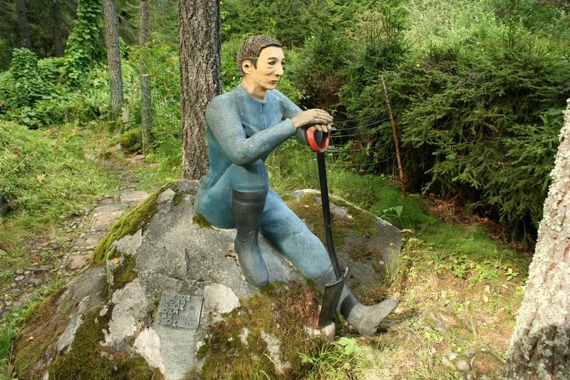 [Finlande] - Parc de sculptures Patsaspuisto, Parikkala 57738110