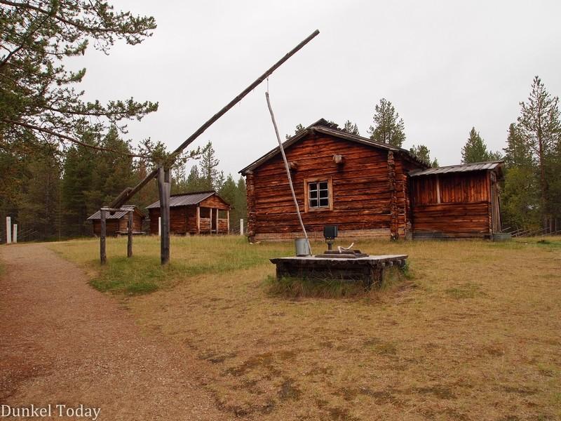 [Finlande] - Les Sâmes, habitants autochtones du grand nord 58536710