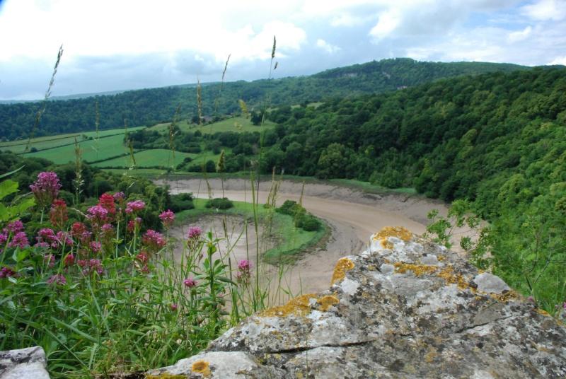 La Digue d'Offa (Offa's Dyke), frontière entre l'Angleterre et le Pays de Galles 75735610