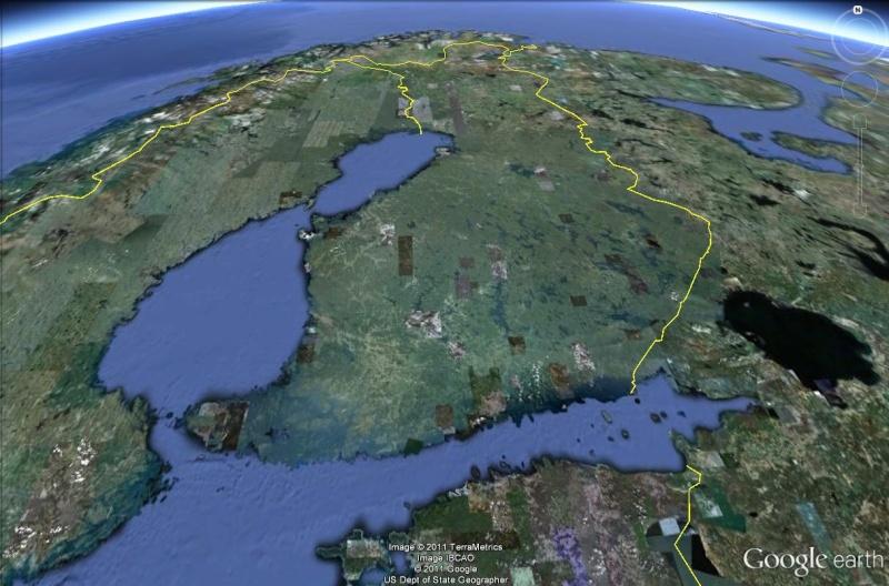 [Finlande] - L'archipel de Turku Archip10