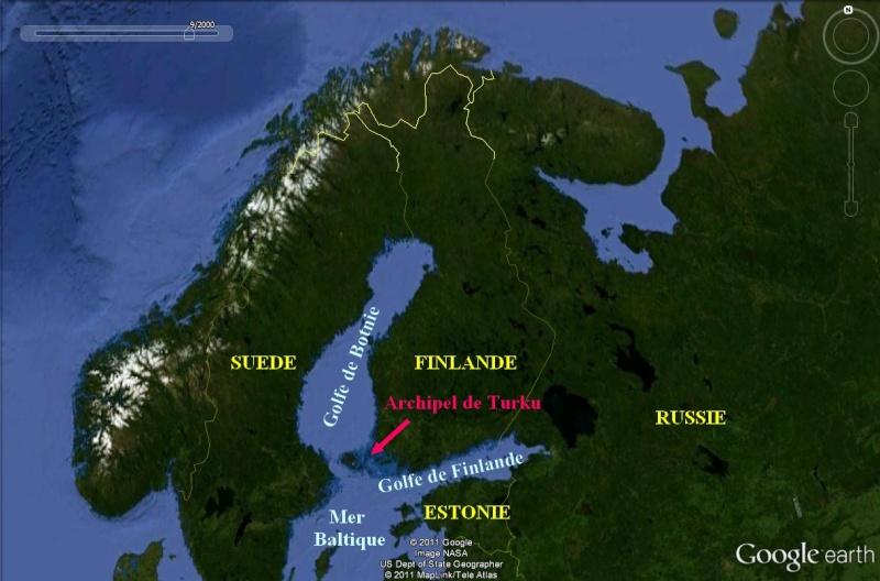 [Finlande] - L'archipel de Turku Archip12