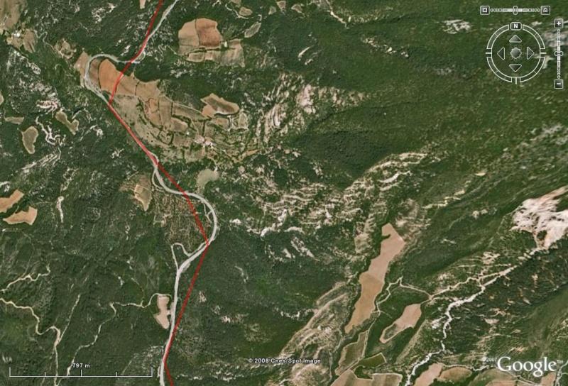 Les aventures du GPS Géonaute Keymaze 300 By_car11