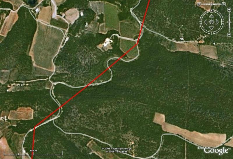 Les aventures du GPS Géonaute Keymaze 300 By_car12