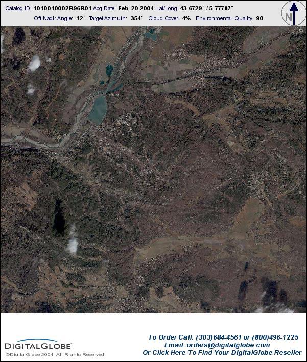 La France sous toutes ses coutures avec Google Earth - Page 2 Cadara10