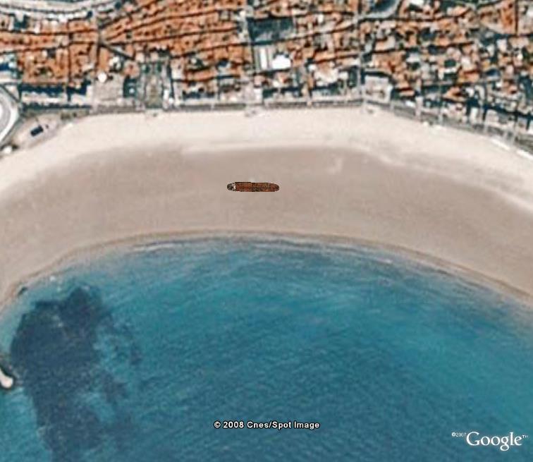 Le centre du monde : actualité au jour le jour - Page 12 Cargo_11