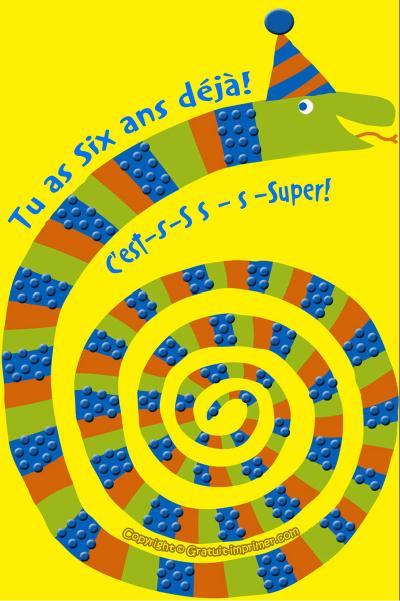 Les 6 ans de TSGE. Joyeux anniversaire - Page 2 Carte_14
