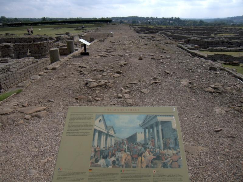 Le Mur d'Hadrien, frontière d'un empire - Page 3 Coria_10