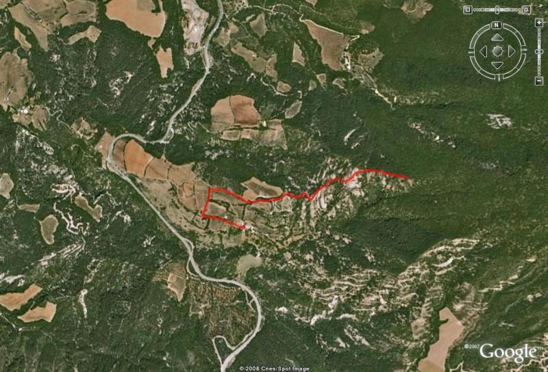 Les aventures du GPS Géonaute Keymaze 300 Cousso10