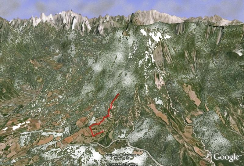 Les aventures du GPS Géonaute Keymaze 300 Cousso13