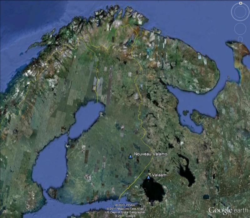 [Finlande] - Empreintes russes Deux_m10