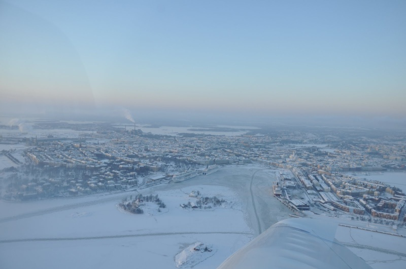 [Finlande] - Le port sud d'Helsinki Dsc_0310