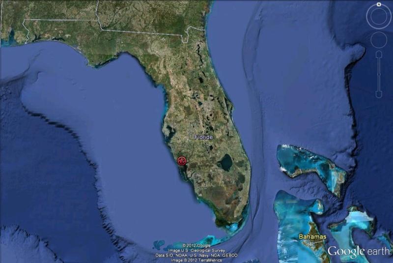 Urbanisme et grands projets en Floride Florid14