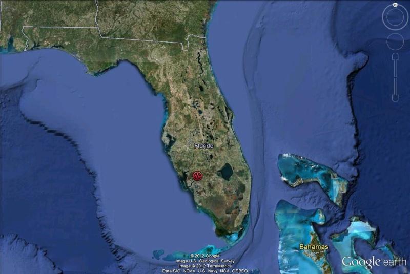 Urbanisme et grands projets en Floride Florid15
