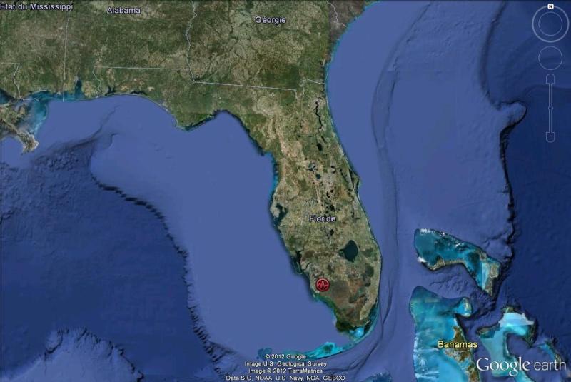 Urbanisme et grands projets en Floride Florid17