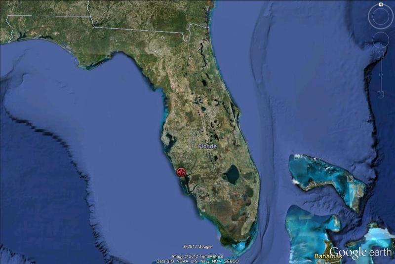 Urbanisme et grands projets en Floride Florid18